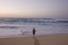 Oahu, Hawaii - Sunset Beach