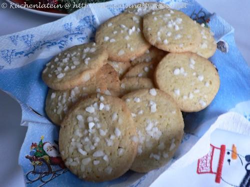 Großmutters Kekse für alle Gelegenheiten 003