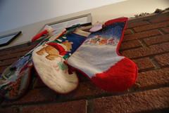 The Stockings Were Hung (Ottenbreit) Tags: christmas autumn winter usa holiday fall de photography la photo photos minoltaamount sonyalpha300