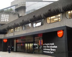 Picture of Barbican Centre