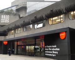 Picture of Barbican Centre