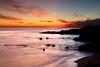 Pacifier (segamatic) Tags: ocean longexposure sunset seascape beach water clouds canon landscape eos rocks waves grandmother malibu leocarillo bigmomma canonef24105mmf4lisusm challengeyouwinner photofaceoffwinner photofaceoffplatinum pfogold achallengeforyou beautifulworldchallenges thechallengefactory 5dmarkii fotocompetition fotocompetitionbronze fotocompetitionsilver tmoacawardwinner tmoacgrandmotheraward 5dmkii motmfeb09