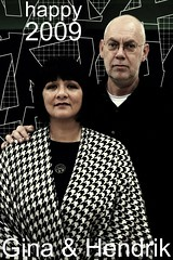 Happy 2009 (-hndrk-) Tags: us nikon meandmylove infrontof d80 hndrk asilkscreenprintby michaeledge