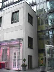 Former Grand Hotel Esplanade (Agent Aquamarine) Tags: esplanade potsdamerplatz sonycenter berlin008