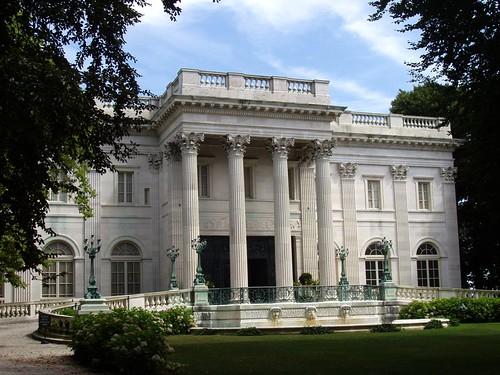 000-Foto Mansion Vanderbilt en Hyde Park