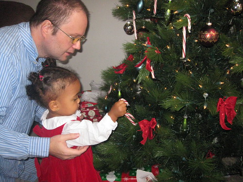 Christmas Eve 2008