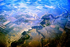 Marias River, Montana (giovanni paccaloni) Tags: usa montana united flight aerials airviews skyviews airphotography