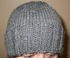 Super basic hat pattern