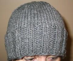 Super basic hat pattern