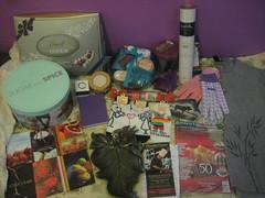 2008 Christmas Presents 1