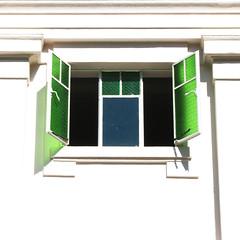 Release Your Sorrows (Nikita Hengbok) Tags: window architecture oldhouse oldwindows architecturephotography