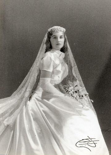 Vintage Wedding Dresses | Page 6 | The Fedora Lounge