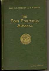 Schulman-Holzer Coin Collectors Almanac