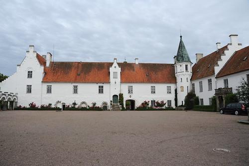 Bosjökloster城