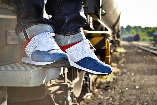 New Balance 576 France