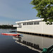 John Wendell|Pierce Boathouse