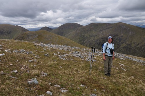 Nat on Meall na h-Eilde