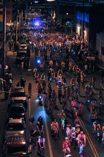 World Naked Bike Ride 2011-19-19
