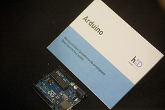 Arduino (jeanbaptisteparis) Tags: paris demo diy event lavillette fing citedessciences fablab fablabsquared