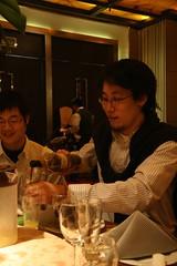 PhotoSupl 4 (Woodiex) Tags: wedding  taipeicounty   canonefs1785mmf456isusm splendorrestaurant tsyc canoneos400d  sindiancity  photobycornguo