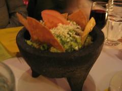 La Cocina de Frida guacamole