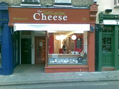 Picture of Teddington Cheese, TW10 6UB