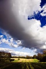 Emma is gone, fee (fairy) is coming! (justfordream) Tags: winter sky nature clouds germany landscape deutschland natural hiver natur himmel wolken paisaje alemania nrw fv10 invierno paysage landschaft allemagne neandertal