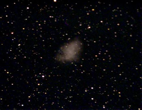 M1 - Messier Marathon 2008