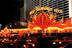 Flamingo Hilton Hotel, Las Vegas