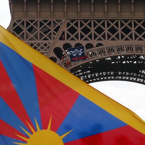 RSF et le Tibet