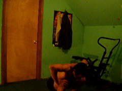 Durvasana (YogiOdie) Tags: yoga stretch stretching contortion asana bendy flexibility flexible stretchy limber frontbend durvasana