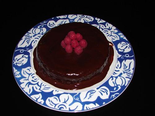 Bolo de Chocolate (5 minutos)
