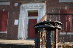 King's Park Psychiatric Center (klong35) Tags: abandoned decay kingspark asylum modernruins psychiatriccenter