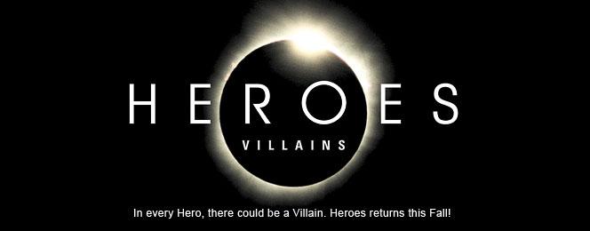 Heroes Season 3, Episode 01,