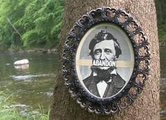 thoreau (abandonview) Tags: thoreau abdn abandonview abandonculture abandonpolitics abandonreligion abandonself