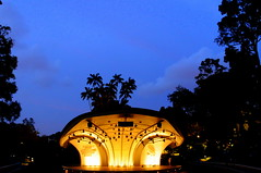 Singapore Symphony Stage, Singapore Botanical Gardens