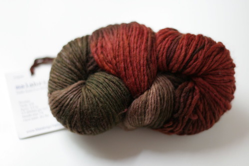 malabrigo (by mintyfreshflavor)
