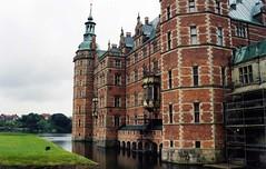 fredriksborg slot