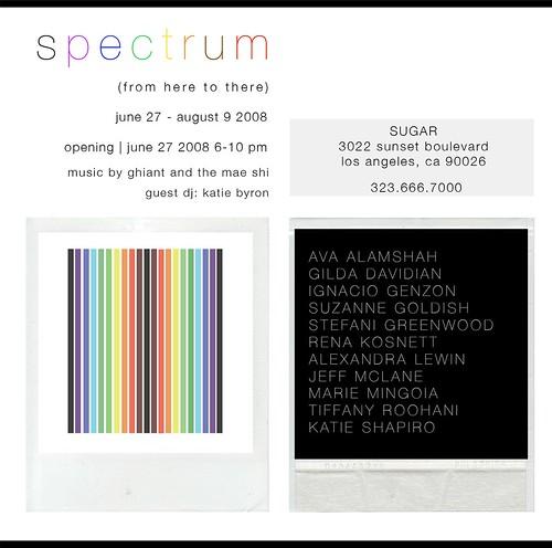 spectrum web card