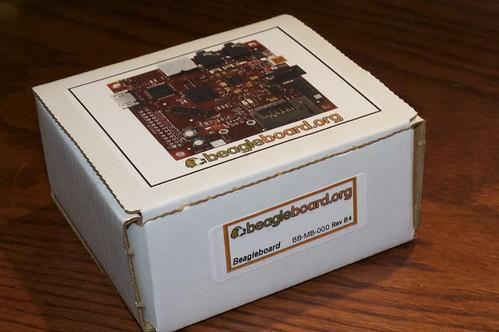 BeagleBoardBox