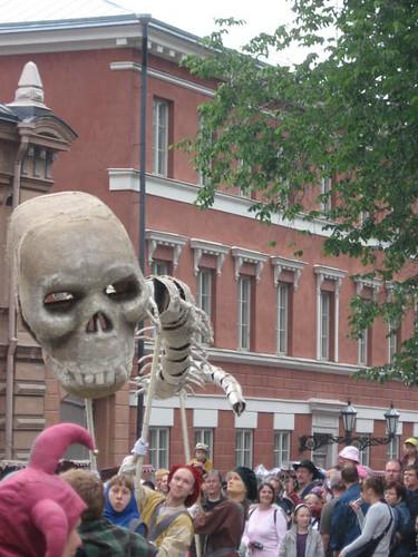 turku medieval festival 2008