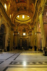 (d. eivand) Tags: light italy rome roma italia chiesa sanandrea sanandreadellavalle
