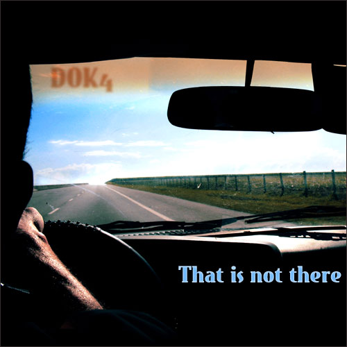 DOK4 - That is not there