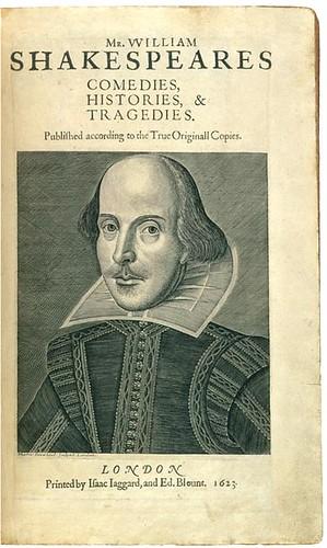 tragedies of william shakespeare. William Shakespeare
