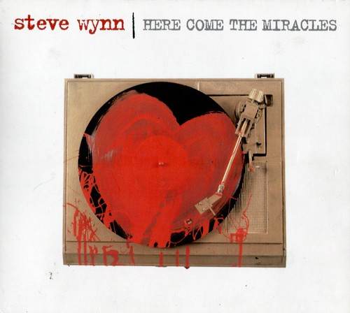 Steve Wynn  -  Here Come The Miracles (2001) 2678769798_c1d8a81bd4