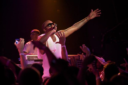 Nas Live at The Roxy