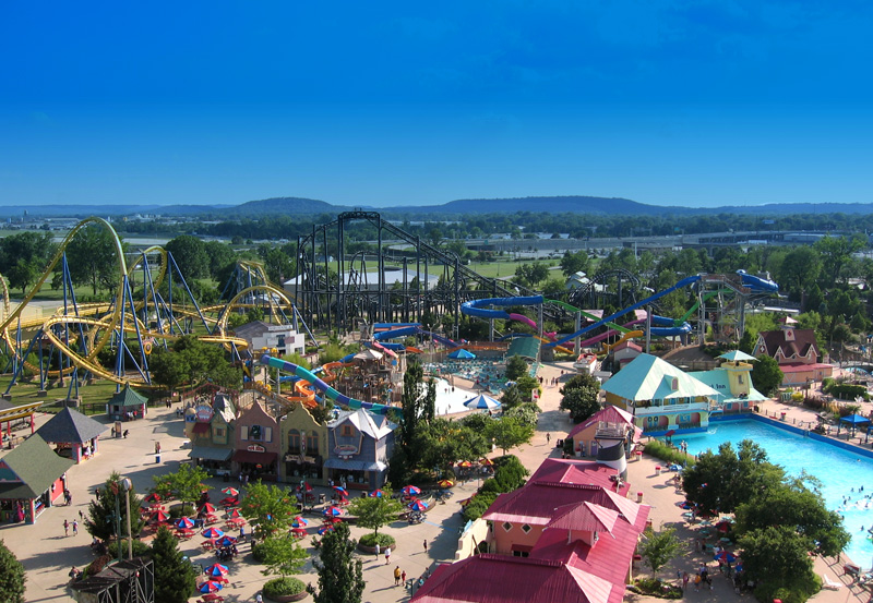 Kentucky Kingdom 06