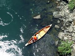 Fishing for River Shrimp (kawaebi)