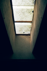 sparkling (Nena B.) Tags: light sun window sunshine waterfall ceiling lightfall