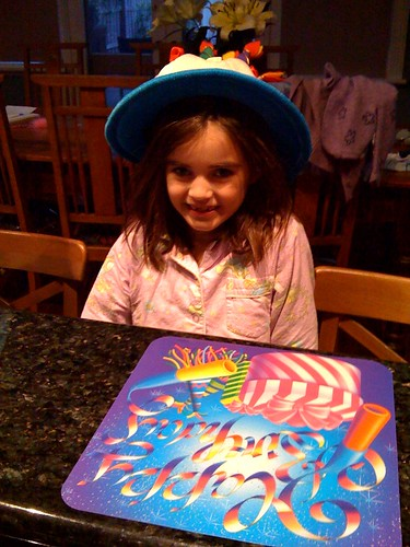 Happy Birthday Hannah. Happy Birthday Hannah!